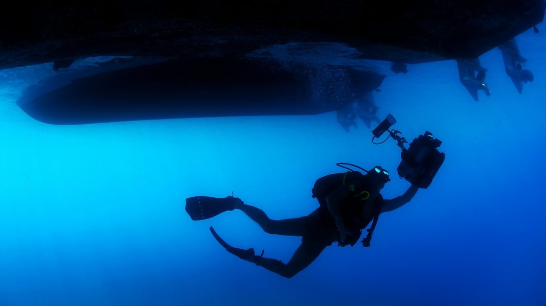 how to ascend in scuba diving