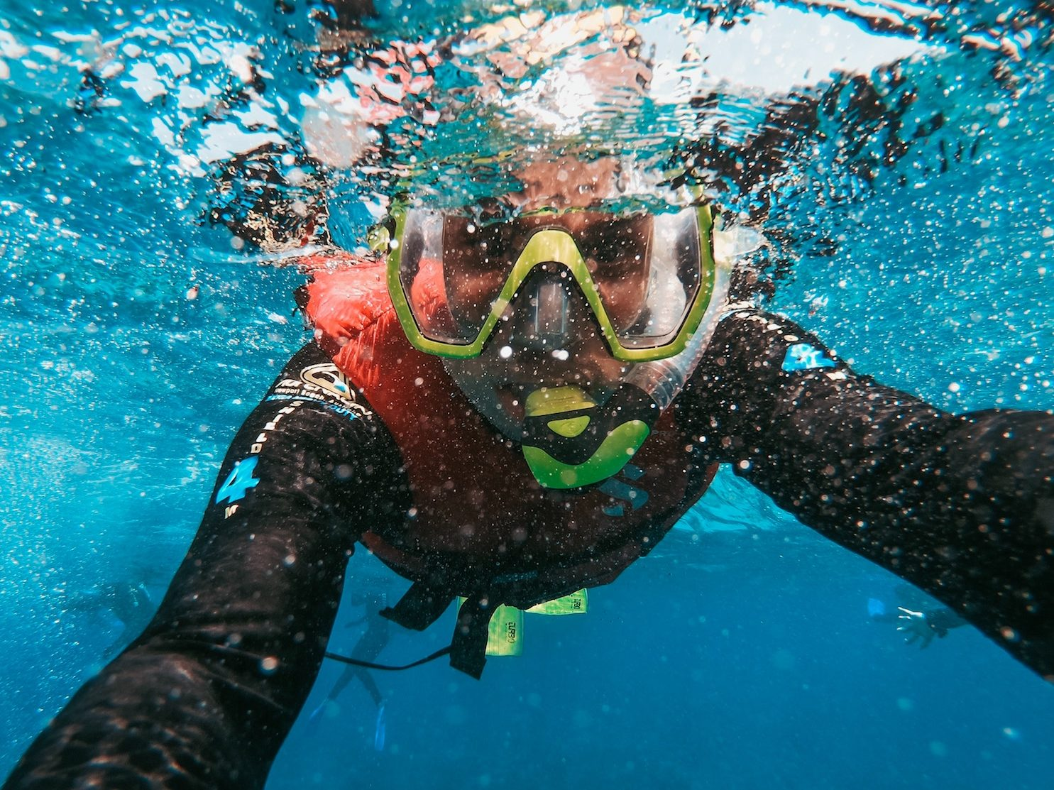 What to wear snorkeling for fun, comfort and safety