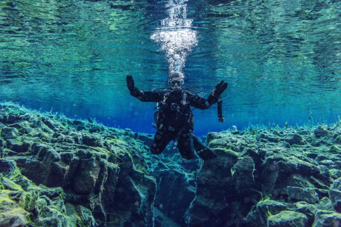 Scuba diving dangers, what are they and how to avoid them?